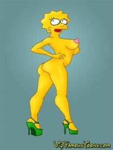 #pic897946: Lisa Simpson – The Simpsons – VIP