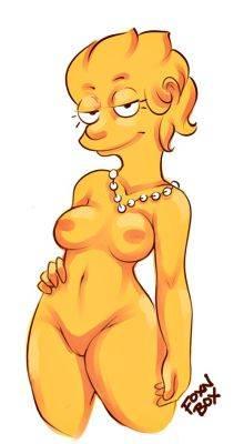 #pic1329761: Lisa Simpson – The Simpsons – creamydonuts