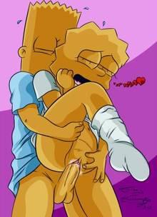#pic887112: Bart Simpson – Jimmy – Lisa Simpson – The Simpsons – juanomorfo