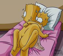 #pic886574: Bart Simpson – Jimmy – Lisa Simpson – The Simpsons – juanomorfo