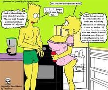 #pic878556: Bart Simpson – Lisa Simpson – The Simpsons