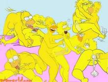 #pic832095: Homer Simpson – Lisa Simpson – The Fear – The Simpsons