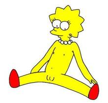 #pic832092: Lisa Simpson – The Simpsons