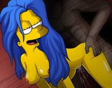 #pic831331: Marge Simpson – The Simpsons