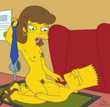 #pic827230: Bart Simpson – Shauna – The Bashar – The Simpsons