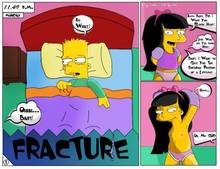 #pic827448: Bart Simpson – Jessica Lovejoy – Lisa Simpson – Scorp – The Simpsons – jabbercocky