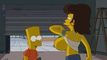#pic815530: Bart Simpson – Shauna – The Simpsons