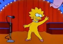 #pic393771: Lisa Simpson – The Simpsons