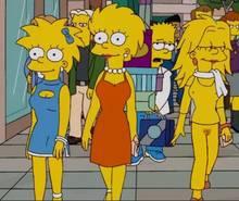 #pic392121: Bart Simpson – Lisa Simpson – Maggie Simpson – The Simpsons – Unnamed Simpson