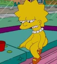 #pic393767: Lisa Simpson – The Simpsons