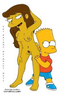 #pic811536: Bart Simpson – Laura Powers – The Simpsons – jabbercocky – lardo