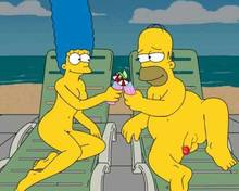 #pic1298992: HomerJySimpson – Homer Simpson – Marge Simpson – The Simpsons
