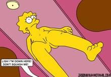 #pic384964: Lisa Simpson – The Simpsons – jasonwha