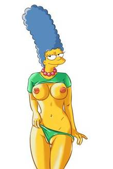 #pic382190: Marge Simpson – The Simpsons