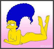 #pic382187: Marge Simpson – The Simpsons