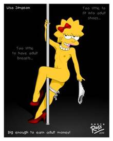 #pic416951: Lisa Simpson – The Simpsons – ross
