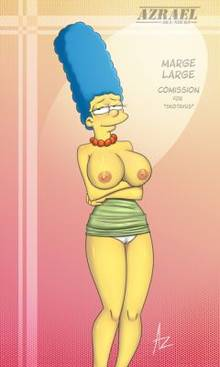 #pic411162: Marge Simpson – Niicko – The Simpsons