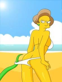 #pic410163: Edna Krabappel – The Simpsons