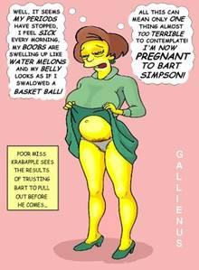 #pic408671: Edna Krabappel – The Simpsons – gallienus