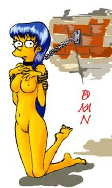 #pic405020: Marge Simpson – The Simpsons – daman