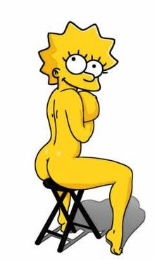 #pic404203: Lisa Simpson – The Simpsons – animated – helix