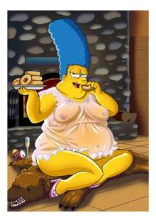 #pic403344: Marge Simpson – The Simpsons – arabatos