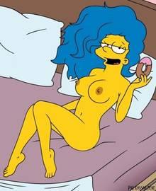 #pic1288486: Marge Simpson – Pat Kassab – The Simpsons