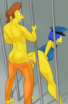 #pic1285344: Marge Simpson – Snake Jailbird – The Simpsons – pbrown