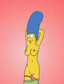 #pic577784: JSL – Marge Simpson – The Simpsons