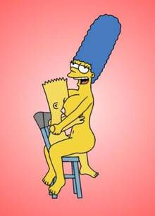 #pic576640: Bart Simpson – JSL – Marge Simpson – The Simpsons