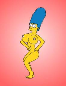#pic576579: JSL – Marge Simpson – The Simpsons