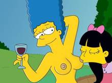 #pic713204: Jessica Lovejoy – Marge Simpson – The Simpsons