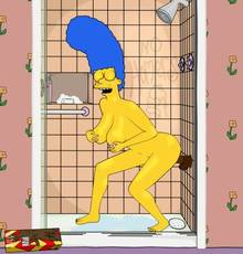 #pic1283547: Marge Simpson – The Simpsons – animated – margesimpsonxxx