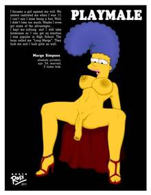 #pic621856: Marge Simpson – The Simpsons – ross