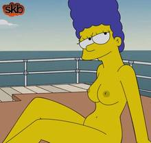 #pic618184: Marge Simpson – The Simpsons – shouldknowbetter