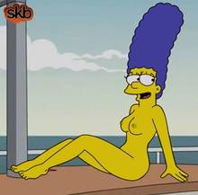 #pic618183: Marge Simpson – The Simpsons – shouldknowbetter
