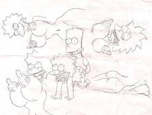 #pic1366271: GKG – Lisa Simpson – The Simpsons