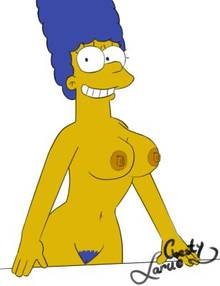 #pic1325420: Chesty Larue – Marge Simpson – The Simpsons