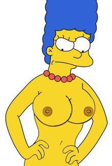 #pic1064859: Marge Simpson – The Simpsons