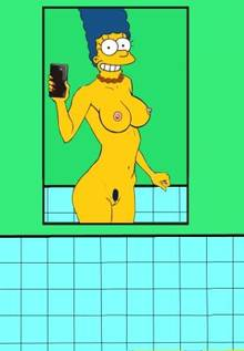 #pic1062059: HomerJySimpson – Marge Simpson – The Simpsons