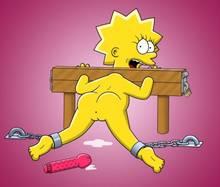 #pic730510: Lisa Simpson – The Simpsons