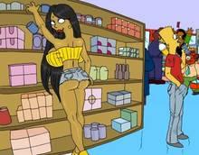 #pic729240: Apu Nahasapeemapetilon – Bart Simpson – Manjula Nahasapeemapetilon – Snake Jailbird – The Simpsons – hans moleman