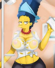 #pic1365341: Marge Simpson – The Simpsons – sssonic2
