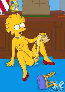 #pic729068: Bart Simpson – Lisa Simpson – The Simpsons – xl-toons