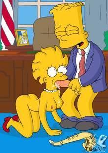 #pic729066: Bart Simpson – Lisa Simpson – The Simpsons – xl-toons