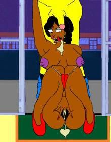 #pic779185: Manjula Nahasapeemapetilon – The Simpsons