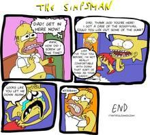 #pic777229: Homer Simpson – Lisa Simpson – The Simpsons – tasteful comics