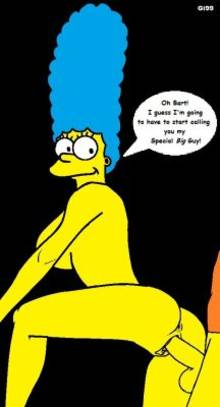 #pic767974: Bart Simpson – Gi99 – Marge Simpson – The Simpsons