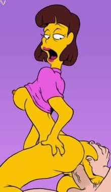 #pic765202: Ashley Grant – SLB – The Simpsons