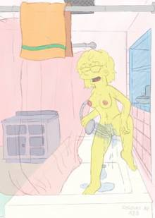 #pic764184: Lisa Simpson – The Simpsons – a2b – jabbercocky